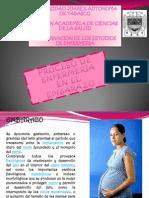 Proceso Del Embarazo-II Unidad