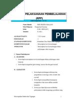 RPP1 STATIKA