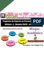Bloque Académico