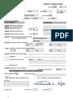 DIVYA KELATH SHAH, M.D. aka DIVYA SHAH, M.D.'S ALASKA PHYSICIAN LICENSURE APPLCIATIONS