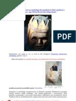 Nazwisko Mackiewicz na sarkofagu Kaczynskich to Blad 20100420 Stefan Kosiewski Ekspertyza