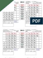 KalenderNasional2012