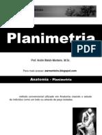 Anatomia - planimetria