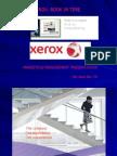 Xerox Book in Time