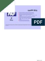Calculadora Fiscal 2010