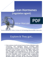 Crustacean Hormones