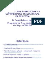 Congresso Neuropsicologia 2011