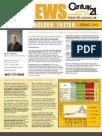 Spring 2012 Newsletter FINAL BOOKLET2