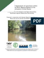Riparian Assessment White Paper - Final