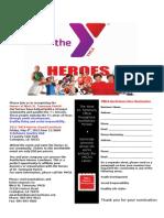 2012 Heros