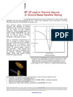 Thermal Vacuum Chamber App Note