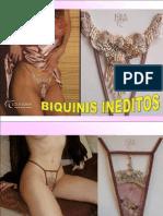 Lingerie Feminina
