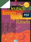 Deutsch Lernen Para Aprender Aleman