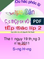 Tap Doc _ Thuan 2B