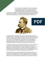 Friedrich Nietzsche&Luis Althusser