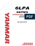 6LPA-ST(Z)P2 Operation Manual