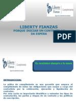 Bogota Liberty Cumplimiento