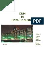 Crm Hotels