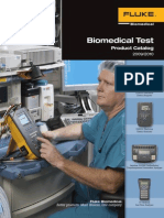 Bio Medical Test Catalog 2009-2010