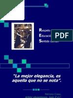 presentacion protocolo I