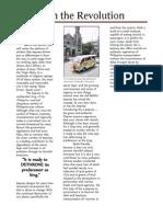 Magazine Article About Jeepney Philippines Iloilo
