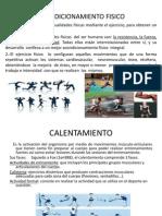 ACONDICIONAMIENTO FISICO lcdfd