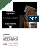 Arquitectura Evolutiva Juan Carlos Sanabria