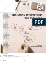 Designing Interactions 2