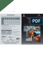 5th Steel Brochure