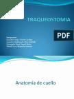 CIRUGIA SEMINARIO 2 (TRAQUEOSTOMIAS)