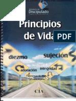 Principios de Vida CIA El Salvador