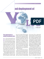 15-Leading Edge--Evolution and Deployment of VoLTE