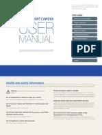 Samsung Camera DV300F English User Manual