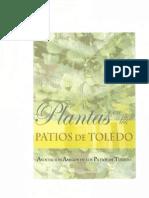 Plantas en Los Patios de Toledo