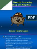 3 Financial Forecasting
