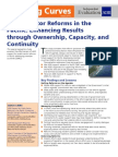 Public Sector Reforms in the Pacific - Enhancing Results Through Ownership, Capacity and Continuity