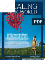 LOVE From the Heart HHI Magazine