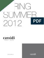 Cassidi Summer 2012
