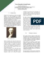 bibliografia de fourier