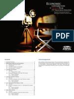Economic Contribution Report March 2010