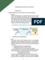 Patofisiologi Hiponatremi