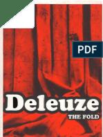 32288960 Deleuze the Fold