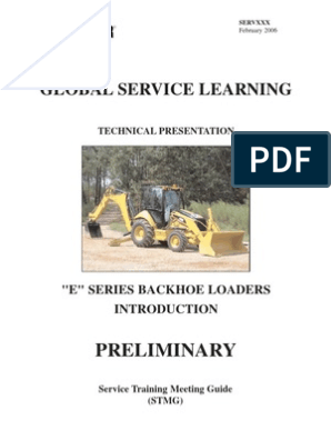 Global Service Learning: Preliminary