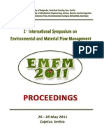 EMFM 2011 Proceedings