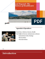 Dinah Roberts Build and Beyond PwC