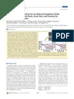 JP_2011_Zhu_Cobalt Oxide Nanowall Arrays on Reduced Graphene Oxide