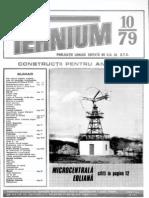 Tehnium 10 1979