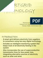 Smartgrid Technology 2