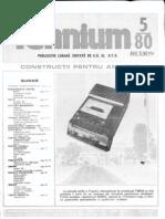 Tehnium 05 1980