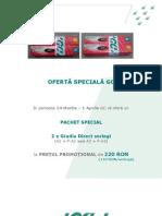 Oferta Gradia Direct
